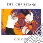 COLOUR cd musicale di CHRISTIANS THE