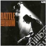 (LP VINILE) RATTLE AND HUM lp vinile di U2
