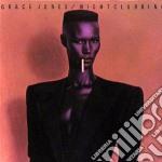NIGHTCLUBBING cd musicale di Grace Jones