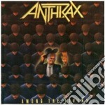 AMONG THE LIVING cd musicale di ANTHRAX