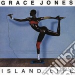 ISLAND LIFE cd musicale di Grace Jones