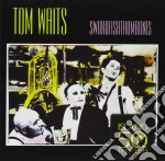 Tom Waits - Swordfishtrombones cd musicale di Tom Waits