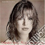 DANGEROUS ACQUAINTANCES cd musicale di Marianne Faithfull