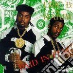 Paid in full cd musicale di Eric b.& rakim