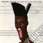 SLAVE TO THE RHYTHM cd musicale di Grace Jones