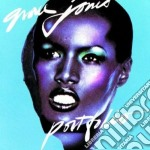 PORTFOLIO cd musicale di Grace Jones