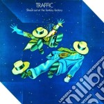 SHOOT OUT AT THE FANTASY FACTORY cd musicale di TRAFFIC