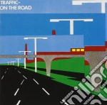 ON THE ROAD cd musicale di TRAFFIC