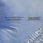 Afric p. 09 cd musicale di GARBAREK JAN QUARTET