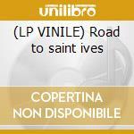 (LP VINILE) Road to saint ives lp vinile di John Surman