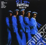 Best of cd musicale di The Rubettes