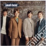 FROM THE BEGINNING cd musicale di Faces Small