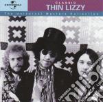 CLASSIC cd musicale di Lizzy Thin