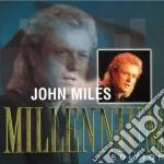 Millennium edition cd musicale di John Miles