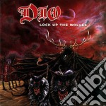 LOCK UP THE WOLVES cd musicale di DIO