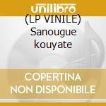 (LP VINILE) Sanougue kouyate lp vinile di Salif Keita