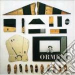 ORME cd musicale di LE ORME