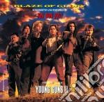 Bon Jovi - Blaze Of Glory cd musicale di BON JOVI