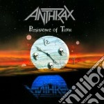PERSISTENCE OF TIME cd musicale di ANTHRAX