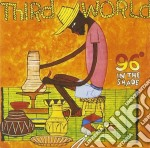 96 in the shade cd musicale di World Third