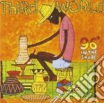 Third World - 96 In The Shade cd musicale di World Third