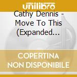 MOVE TO THIS cd musicale di DENNIS CATHY