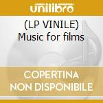 (LP VINILE) Music for films lp vinile