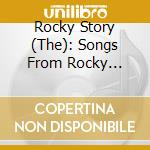 THE ROCKY STORY cd musicale di O.S.T.