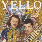 BABY cd musicale di YELLO