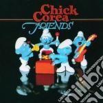 FRIENDS cd musicale di Chick Corea