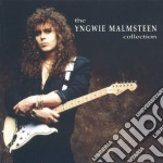 COLLECTION cd musicale di Yngwie Malmsteen