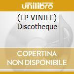 (LP VINILE) Discotheque lp vinile di U2
