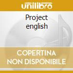 Project english cd musicale di Juvenile
