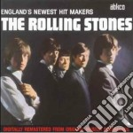 THE ROLLING STONES (REMASTER) cd musicale di ROLLING STONES