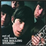 OUT OF OUR HEADS (REMASTER) cd musicale di ROLLING STONES