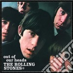 OUT OF OUR HEADS uk (remaster) cd musicale di ROLLING STONES