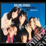 THROUGH THE PAST, DARKLY (DIG.REM.) cd musicale di ROLLING STONES