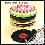 LET IT BLEED (REMASTER) cd musicale di ROLLING STONES