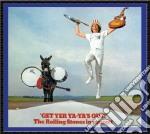 (LP VINILE) Get Yer Ya Ya's Out lp vinile di ROLLING STONES