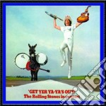 GET YA-YA'S OUT! (REMASTER) cd musicale di ROLLING STONES