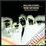 MORE HOT ROCKS (2CD DIG.REM.+bonus t cd musicale di ROLLING STONES