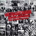 SINGLES COLLECTION (REMASTER) cd musicale di ROLLING STONES