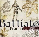 Franco Battiato - La Cura cd musicale di Franco Battiato