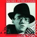 J.F. JENNY-CLARK ALDO ROMANO cd musicale di Michel Petrucciani