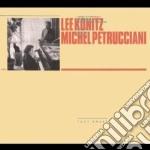 TOOT SWEET cd musicale di KONITZ LEE PETRUCCIANI MICHEL