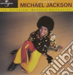 Michael Jackson - Universal Masters Collection cd musicale di JACSON MICHAEL