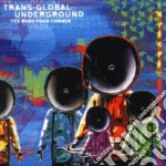 YES BOSS FOOD CORNER cd musicale di TRANS-GLOBAL UNDERGROUND