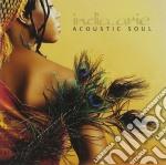 ACOUSTIC SOUL cd musicale di INDIA ARIE