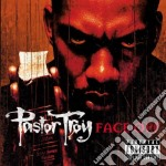 Face off cd musicale di Troy Pastor