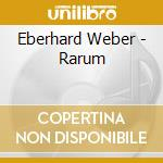 SELECTED RECORDINGS cd musicale di Eberhard Weber